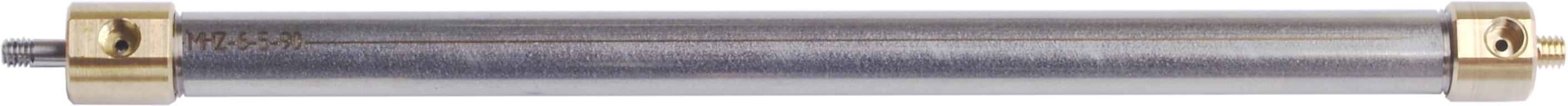 Hydraulikzylinder 100 mm Hub