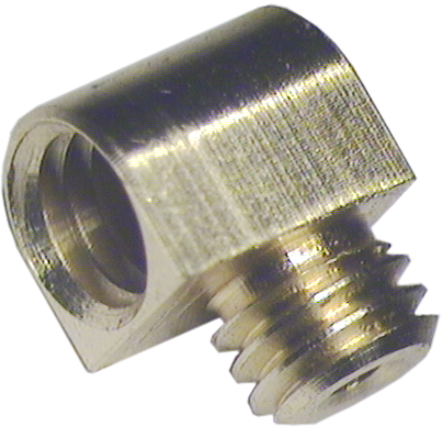 Angle Connector M3
